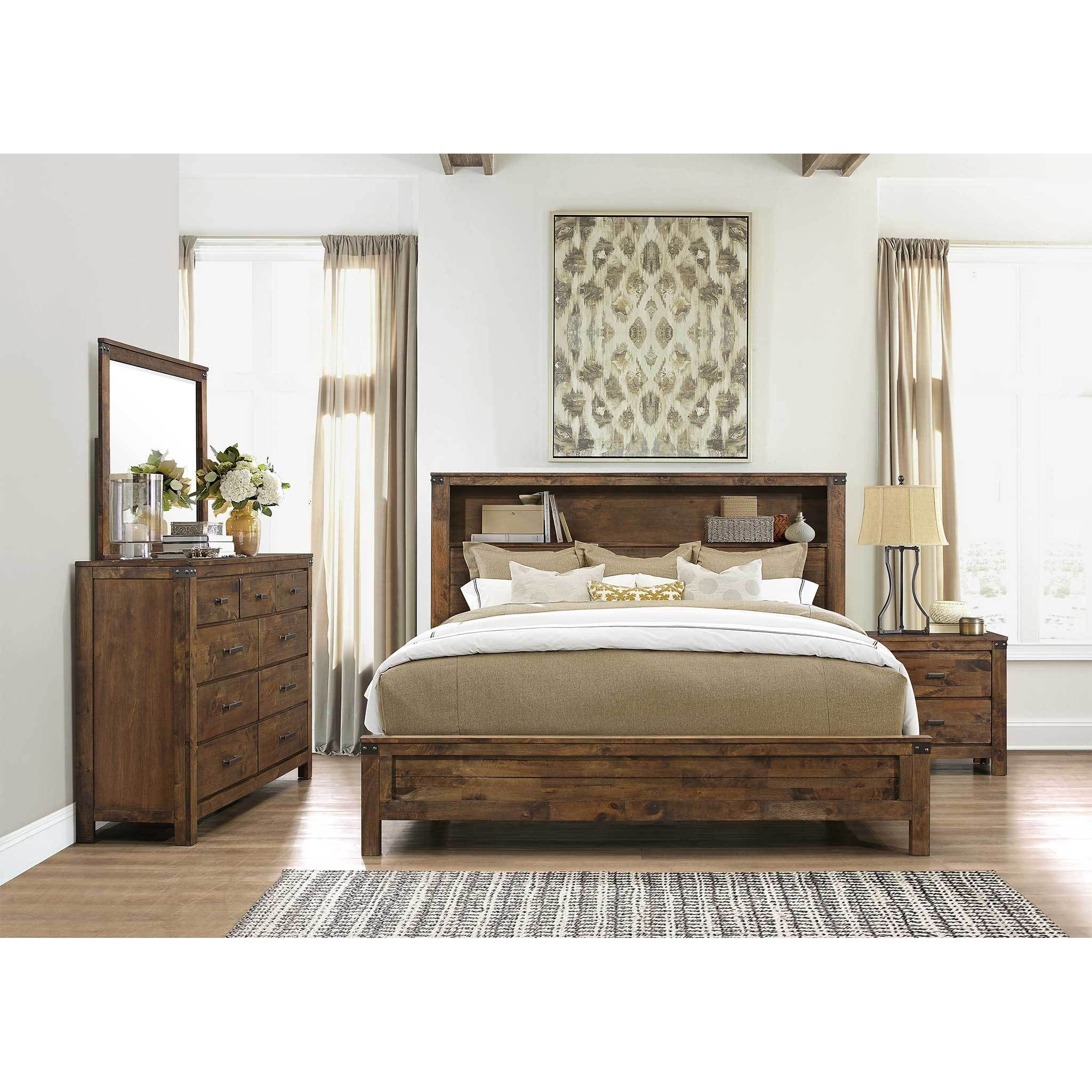 Victoria Bedroom – Global Furniture Usa®