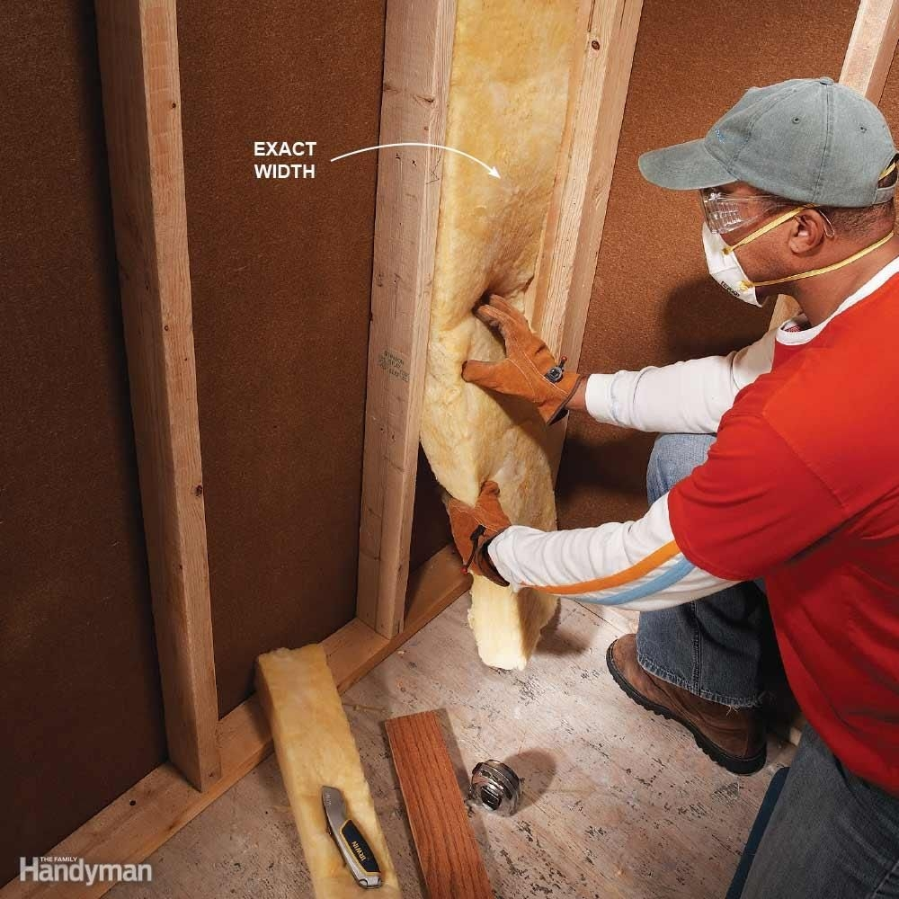 Wall Insulation 10 Tips For Insulating Walls Images