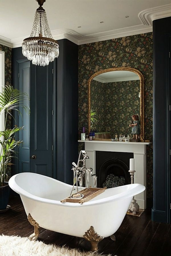 Wayfair Bathroom Inspo  Bonjour Bliss Roxanne West