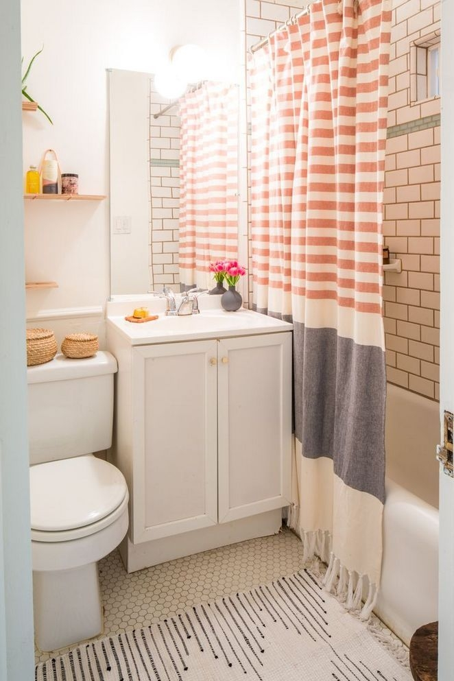 Who'S Worried About Rental Apartment Bathroom Decor Shower Curtains Living Rooms And Why You
