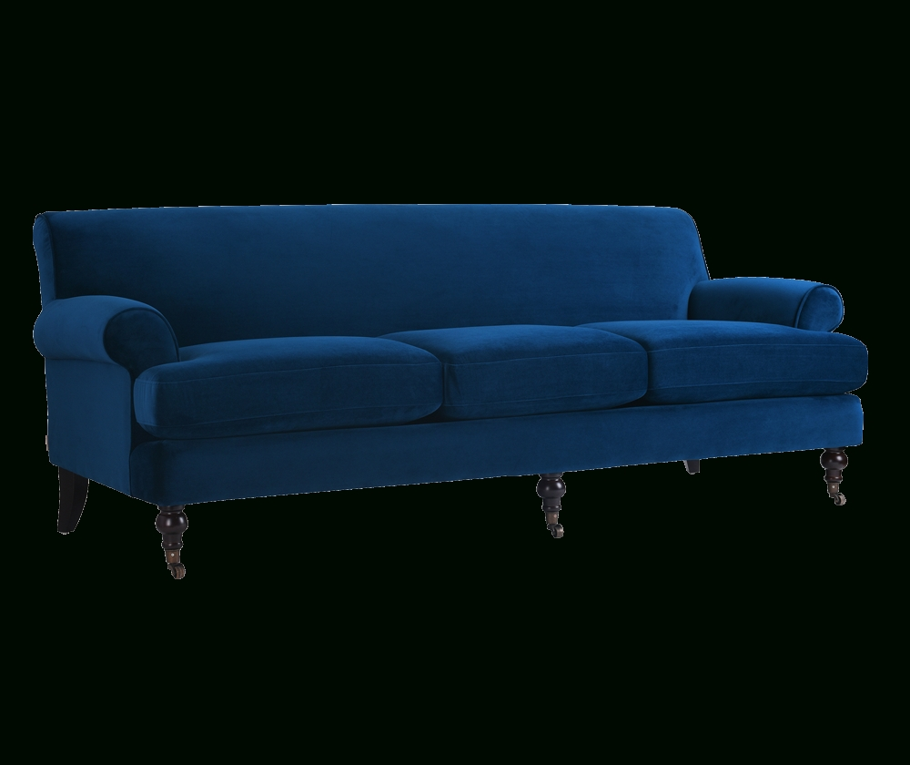Alana Lawson Sofa Navy Blue  Sofa Furniture Sofa Furniture