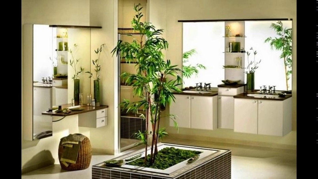 Bamboo Bathroom Design Ideas  Youtube
