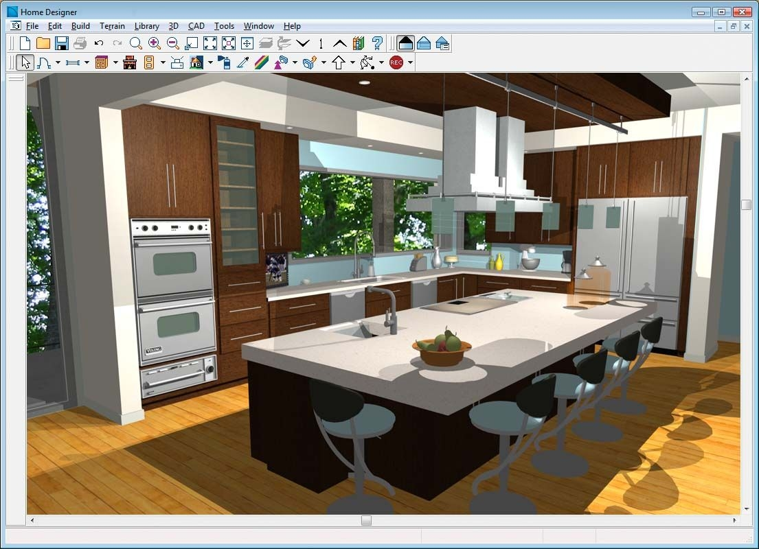 Finding The Right Kitchen Design Tool