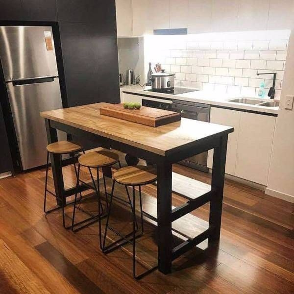 Kitchen Islands And Bar Tables Made To Order  Dining Tables  Gumtree Australia Brisbane